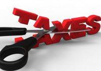 تعیین سقف معافیت مالیاتی ۱۴۰۰ توسط سازمان امور مالیاتی